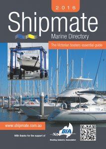 Shipmate Marine Directory 2016