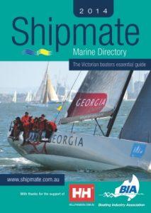 Shipmate Marine Directory 2014
