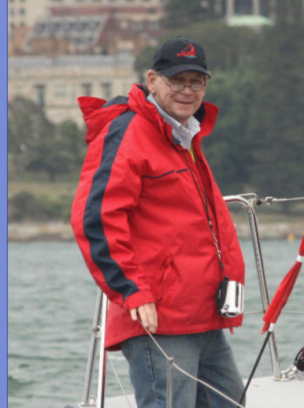 New Sailing News TV Show