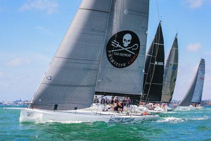 Festival of Sails – 5 days of Sun, Salt and sailing talk