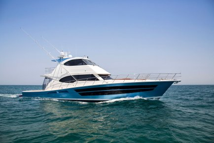 Riviera on-water lifestyle on show in Dubai