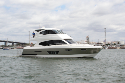 Whitehaven Motor Yacht's success continues