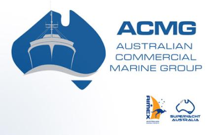 Australian marine industry showcasing their capability