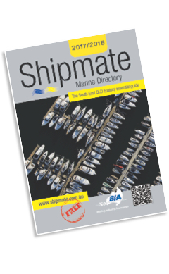 Shipmate - Don't leave port without one - Shipmate