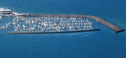 Sandringham Breakwater To Close For Upgrade Shipmate