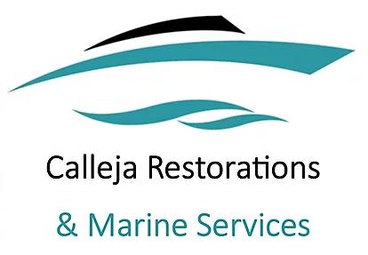 Calleja Restorations & Marine Services