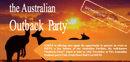 The Aussie Outback Party