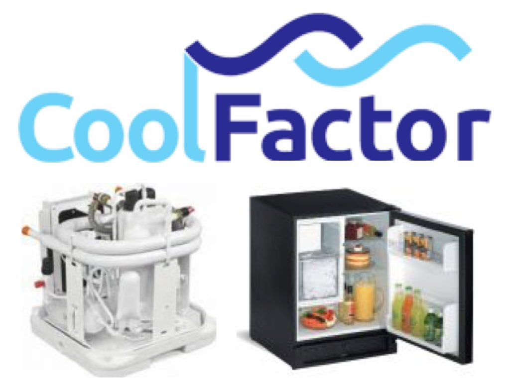 Cool Factor Pty  Ltd