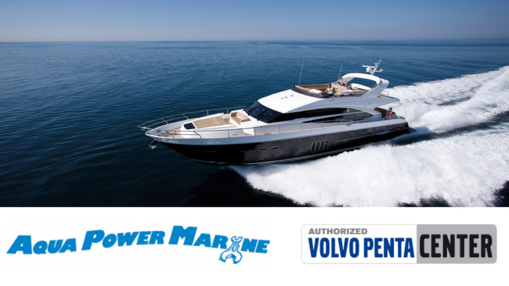 Aqua Power Marine