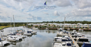 Coomera Waters Marina