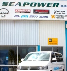 Seapower Marine Gold Coast