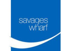 Savages Wharf