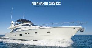 Aquamarine Services