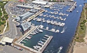 Queenscliff Harbour