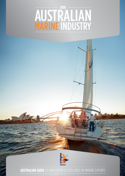 AIMEX releases Marine Export Directory - Shipmate