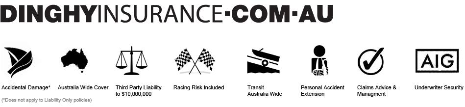 Dinghyinsurance.com.au