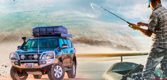 BIA partners with 4×4 Outdoors Show, Fishing & Boating Expo
