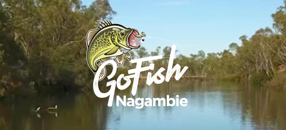 Nagambie hooks Australia's largest fishing Festival