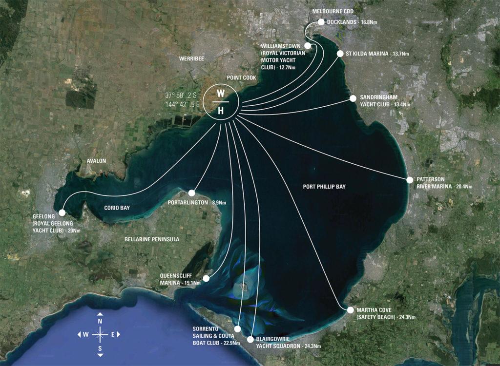 Wyndham welcomes 'life saving' 24/7 fuel dock