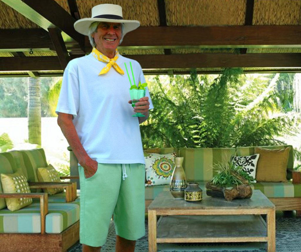 Dick Ash, develops a new range perfect for boaters