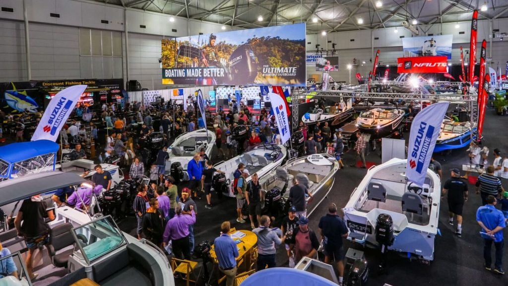 Brisbane Boat Show returns to BCEC in August