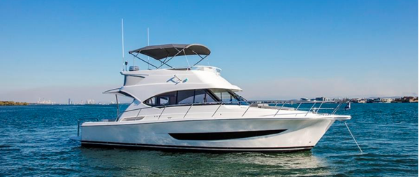 Riviera launches entry level Sports Motor Yacht