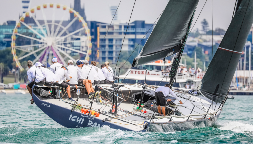 2019 Festival of Sails tracking well