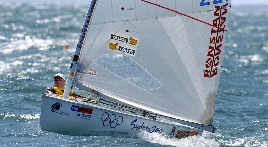 Finn Gold Cup coming to Royal Brighton