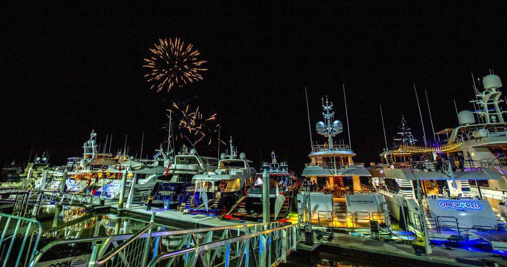 Superyachtsto kick off 11-day marine showcase