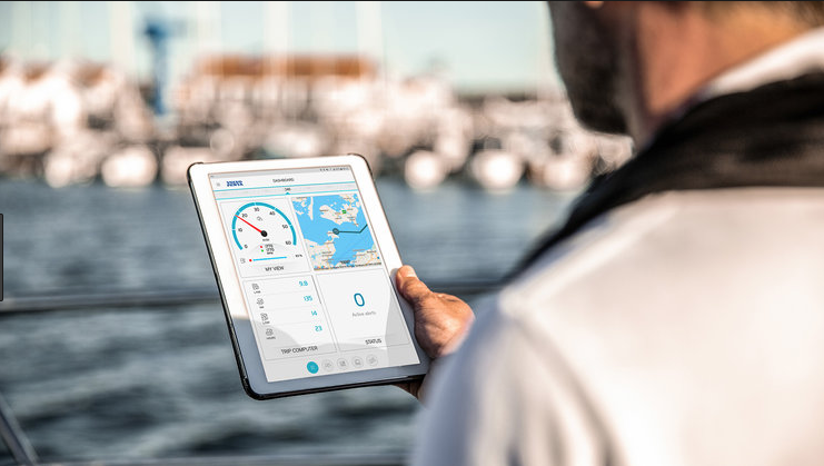 Easy Connect enhancements – By boat owners for boat owners