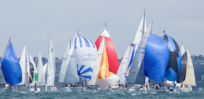 "2019 Festival of Sails ""goes green"""