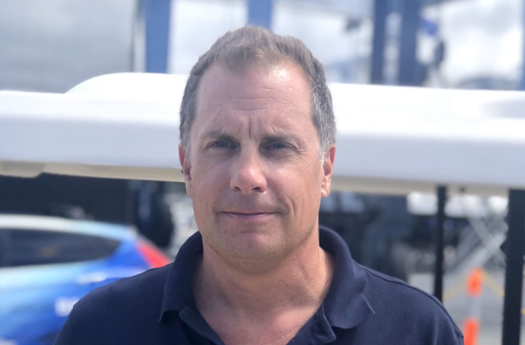 Industry heavyweight, joins the GCCM team