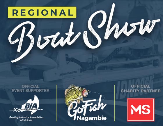 GoFish Nagambie Regional Boat Show