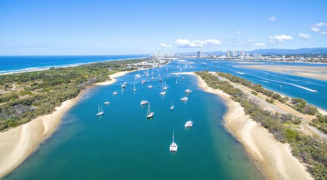 Inaugural Horizon Shores Boat & Marine Show announced