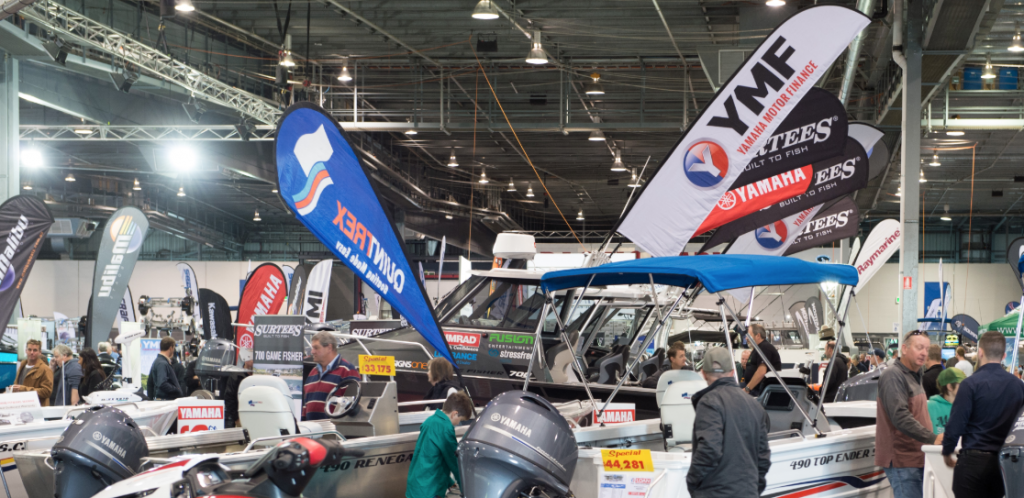 Adelaide Boat Show tickets now on sale