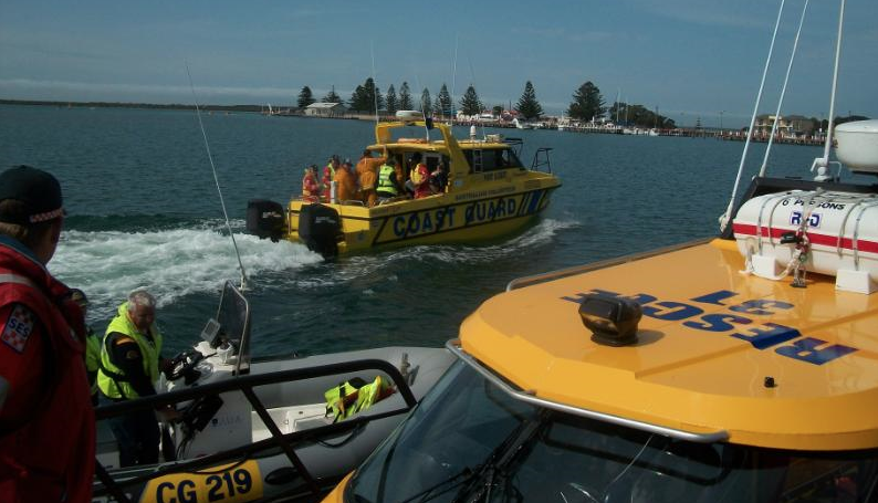 RACV Marine making waves in boating