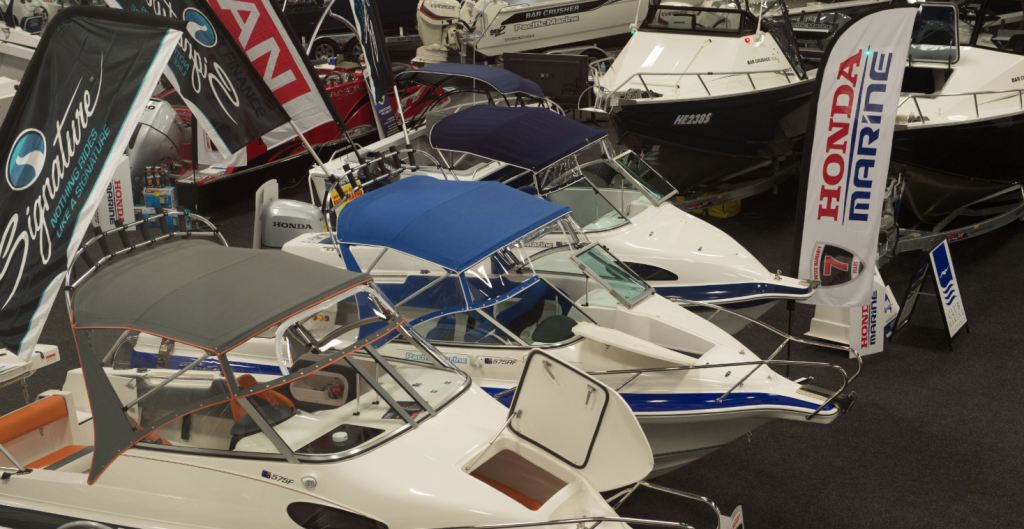 Adelaide boat show attracts great show deals