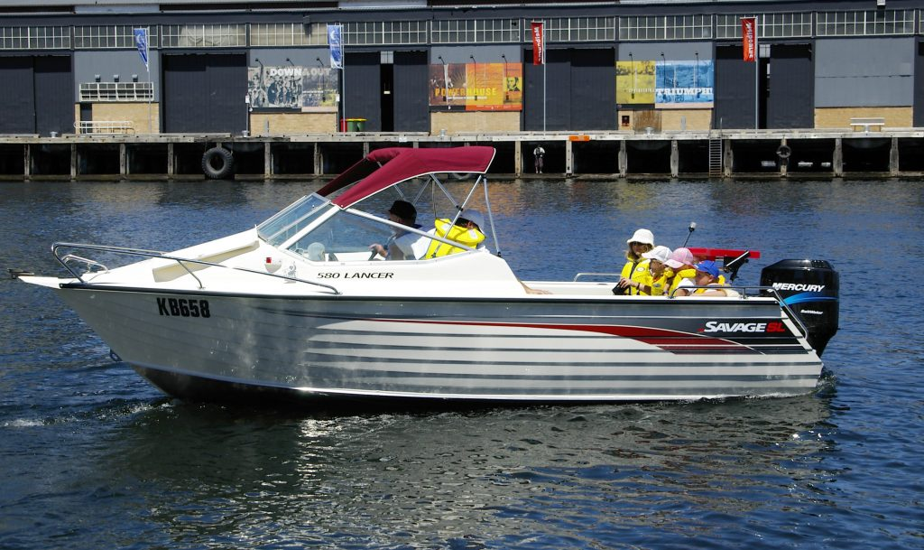 Vic State Budget delivers $47.2M boating bonanza