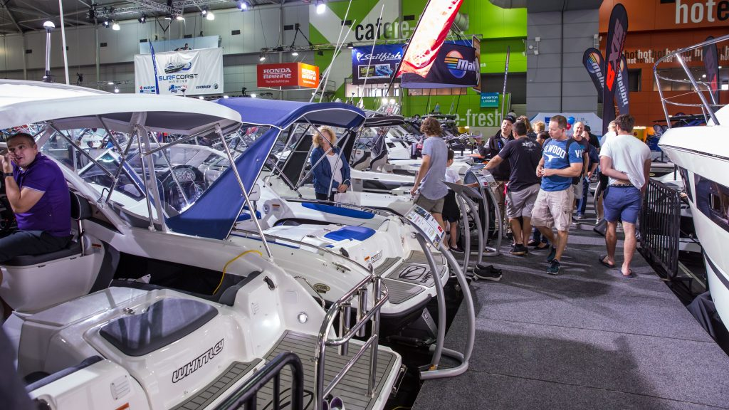 Brisbane Boat Show Tickets go on Sale
