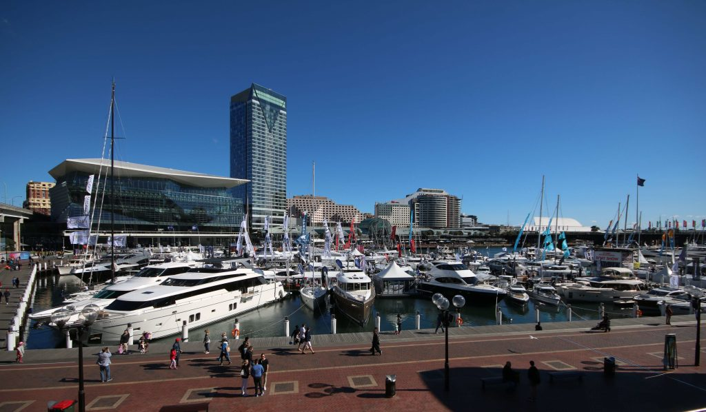 Sydney International Boat Show – All you need to know