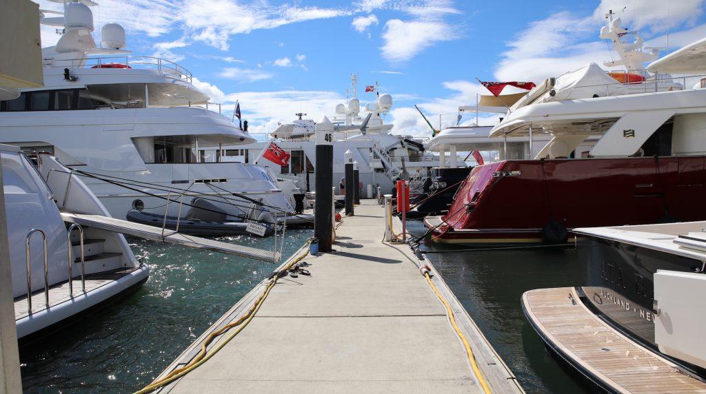 Inaugural Australia Fiji Superyacht Rendezvous