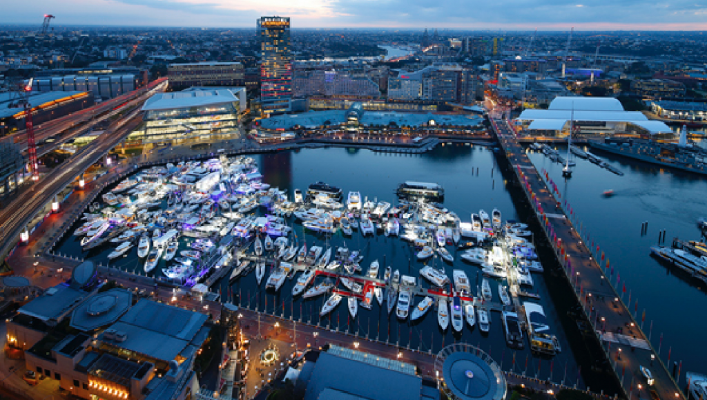 Sydney International Boat Show a resounding success