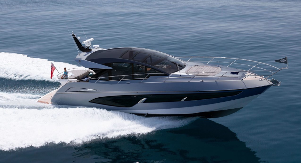 Sunseeker Predator 60 EVO set for world launch