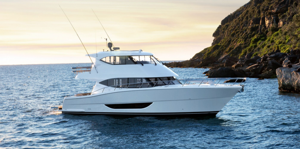 Maritimo set to showcase stunning line up at Fort Lauderdale