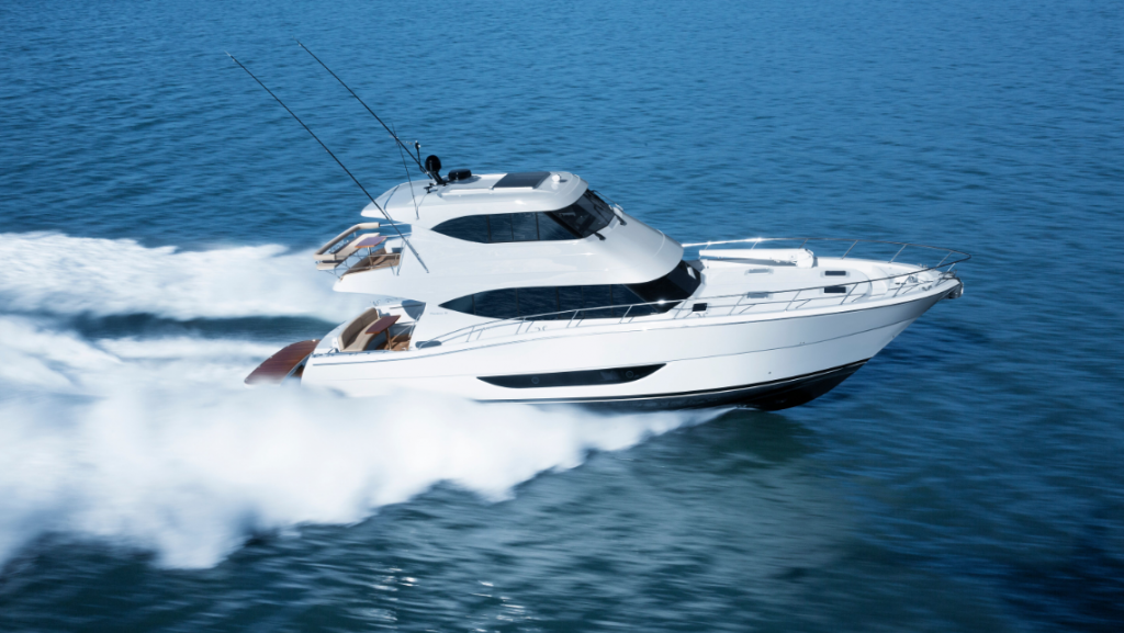 Maritimo set for its largest Auckland on-water display