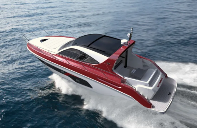 Yanmar reveals X47 all-new brand flagship