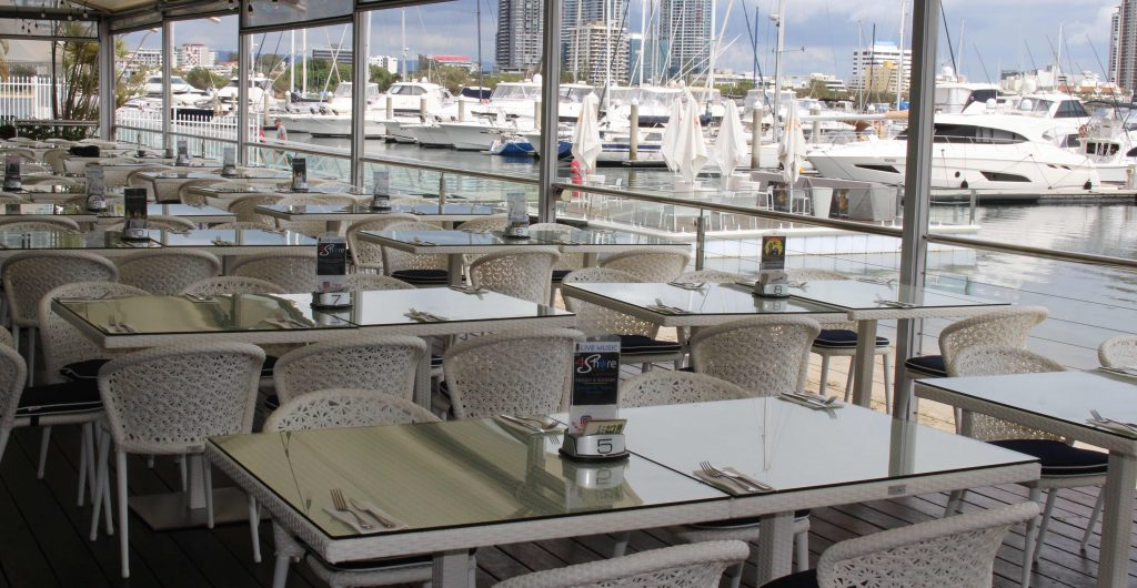 Southport Yacht Club completes renovations