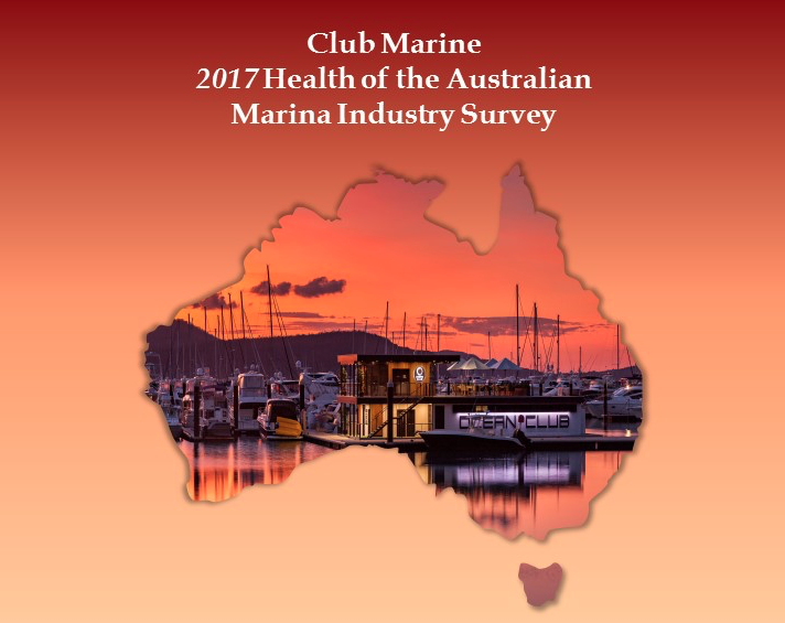 Survey of Australian Marina Industry