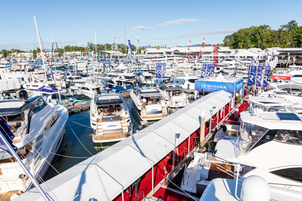 Sanctuary Cove International Boat Show expands for 32nd edition