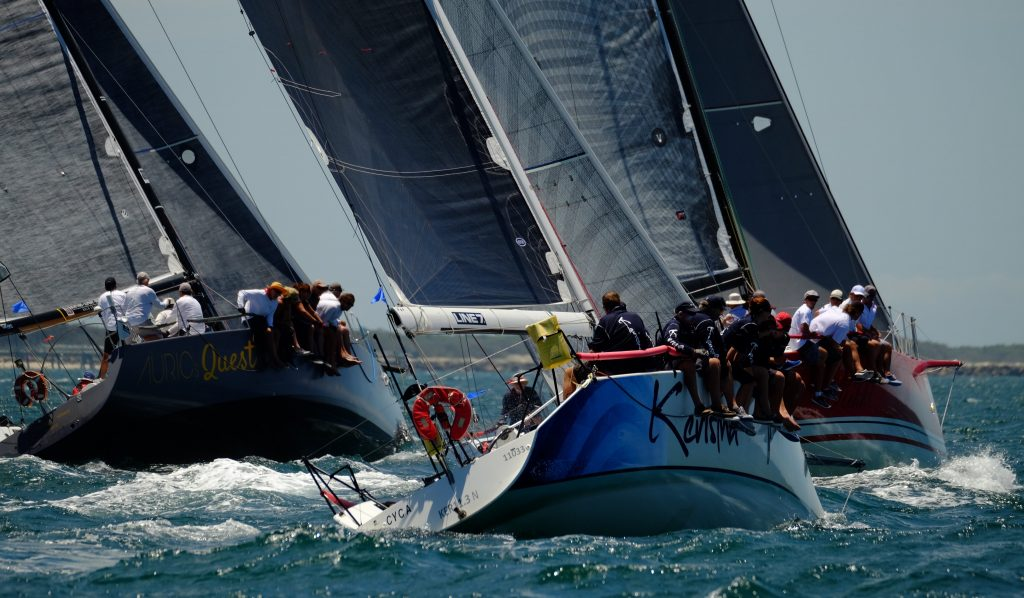 IRC GC Championships to be held during Sail Paradise Regatta